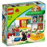 LEGO Duplo Pet Shop