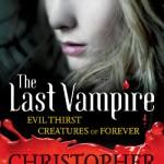 The Last Vampire Vol. 3