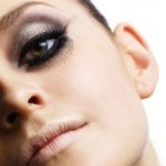 Smokey Eyes with Maria Gabriel (MAKE UP STORE)