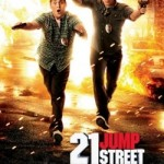 Movie Review: 21 Jump Street [MA15+]