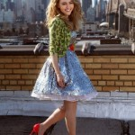 AnnaSophia Robb to Play the Young Carrie Bradshaw