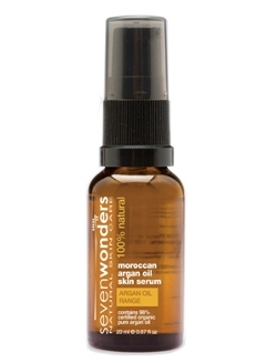 Seven Wonders Moroccan Argan Oil Skin Serum $24.95