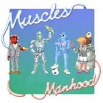 Muscles Manhood Tour