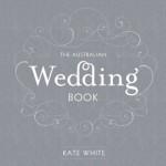 the australian wedding book