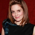 Who is Tina Fey?