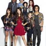 Victorious on DVD