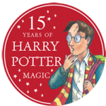 15 Year Anniversary for Harry Potter