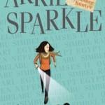 Arkie Sparkle, Treasure Hunter: Code Crimson