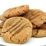 RECIPE: Eskal FreeNut Butter Cookies