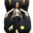 giant carseat
