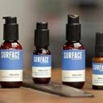 Introducing Surface Organics