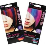 Vixen Hair Graffiti – Hair Colour Chalks