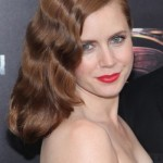 Amy Adams Hair – Man of Steel