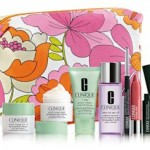 Clinique Gift Time at Myer (Feb – March 2013)