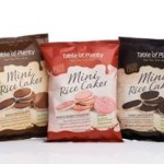 Reviewed: Table of Plenty Mini Rice Cakes
