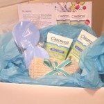 My Busy Day – Clearasil Daily Clear Vitamin Extracts