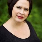 Author Interview: Nelika McDonald