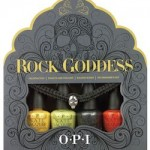 OPI Halloween – Rock Goddess