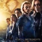 Coming Soon: The Mortal Instruments: City of Bones