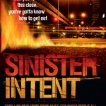 Book Review: Sinister Intent