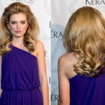 Get the Hairstyle: Virtuous Rise (Kerastase)