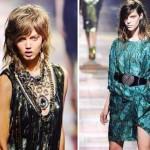 Get the Hairstyle: Lanvin (Paris Fashion Week S/S 2014)