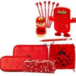 Smiggle Goes Red