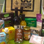 Competition: Australian Organic Awareness Month Food and Beverage Pack x 1