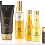 The Month of Love Giveaway: Schwarzkopf Professional Oil Miracle