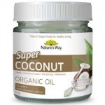 The Month of Love Giveaway: Nature's Way SuperFoods