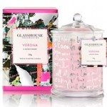 The Month of Love Giveaway: Glasshouse Fragrances