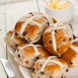 Sweetlife Hot Cross Buns