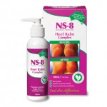 Review: Nutri-Synergy NS-8 Heel Balm Complex