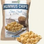 Simply 7 Snacks Hummus Chips