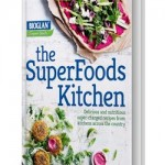 "Motherhood Chat with ""The SuperFoods Kitchen"" Recipe Authors"