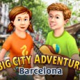 New Game – Big City Adventure: Barcelona