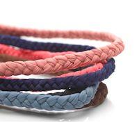 Silky braided HW RRP $9.95