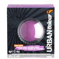 urban colour purple in box