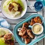 Recipe: Crispy Chilli Chicken
