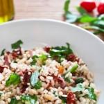 Recipe: Summer Brown Rice Delight