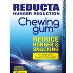USER REVIEWS: Reducta Hunger Reduction Chewing Gum