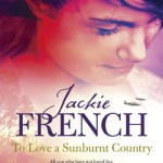 Book Club: To Love A Sunburnt Country