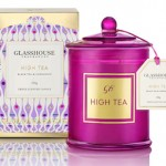 Mother's Day Gift Idea: Glasshouse Fragrances High Tea Candle