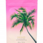 SugarBaby Vita + Skin Slim-Ulate Coconut and Coffee Stimulating Body Scrub