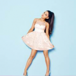 Ariana Grande for Lipsy collection