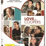 WIN: Love The Coopers DVD