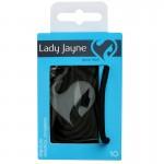 Lady Jayne Snagless Thick Elastics