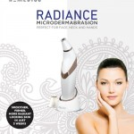 Win a Homedics Radiance Microdermabrasion device