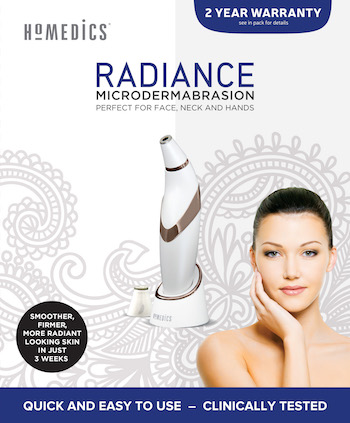 iHOM4270 radiance micro packaging FA
