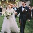 The Wiggles - Emma  Lachy's wedding - April 9 2016  Pic credit Lara Hotz
